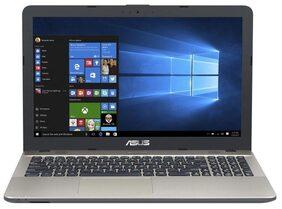 Asus VivoBook Max X541UA-DM655T (Core i3 (7th Gen)/4GB RAM/1TB HDD/15.6'' FHD/Windows 10) (Black)