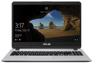 "Asus Vivobook X507 (Core i3-6th Gen/8 GB/1 TB/15.6"" FHD/Windows 10) UA-EJ179T Thin & Light Laptop (Grey, 1.68 Kg)"