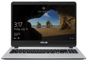 Asus Vivobook X507 (Core i3-6th Gen /4 GB/1 TB/39.62 cm (15 Inch) FHD /Windows 10/ 2GB Graphics) UB-EJ187T Thin & Light Laptop (Grey, 1.68 Kg)
