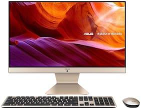 Asus VivoV222FAK-BA042T 21.5-inch All-in-One Desktop (i5-10th Gen/8 GB/1TB HDD/Windows Home) Black