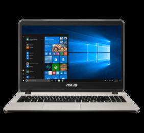 ASUS X507 ( Core i5- 8th Gen/8 GB/256GB SSD / 15.6 FHD/ Windows 10/ 2GB MX130 ) Thin & Light Laptop  X507UF- EJ102T ( Icicle Gold /1.6 kg)