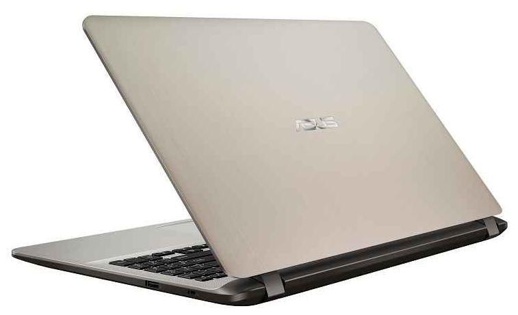 Asus Vivobook X507 (Core i3-7th Gen /4 GB/1 TB/15.6