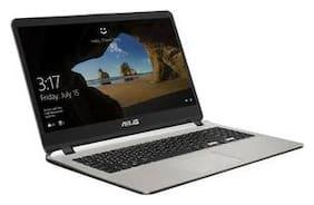 Asus Vivobook X507 (Core i5-8th Gen /8 GB/1 TB/39.62 cm (15.6 Inch) FHD /Windows 10/ 2GB Graphics) UF-EJ101T Thin & Light Laptop (Gold, 1.68 Kg)