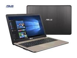 Asus X541NA-GO008 (Celeron Quad Core/4 GB/39.62 cm (15.6)/DOS) Black