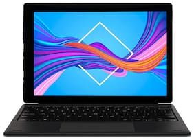 AVITA Magus Lite (Intel Celeron / 4 GB RAM / 64 GB SSD / 30.99 cm (12.2 inch) / Windows 10) NS12T5IN006P (Charcoal Grey, 1 kg)