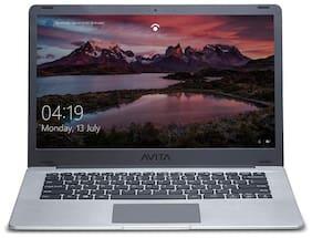 Avita Pura (AMD Ryzen 5 3rd Gen /8 GB DDR4/ 512 GB SSD /35.56 cm (14 inch) /Windows 10) NS14A6INV561-SGGYB (Space Grey, 1.7 kg)