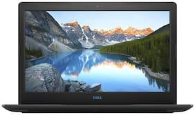 Dell G3 3000 Gaming (Core i5 - 8300H 8th Gen/8 GB RAM/1 TB HDD + 128 SSD/39.62 cm (15.6 inch) FHD/Windows 10/MS Office 2016 H&S DFO/4 GB GTX 1050 Graphics ) G3 3579 Gaming (Black, 2.53 Kg)