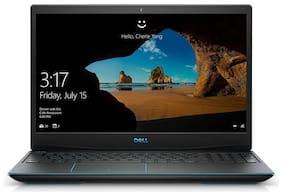 DELL Gaming-G3 3590 (Intel Core i5-9300H(9th Gen)/8 GB/512 GB SSD/39.62 cm (15.6 inch)/Windows 10/4 GB NVIDIA 1650 Graphics) Gaming Laptop (Black, 2.5 kg)