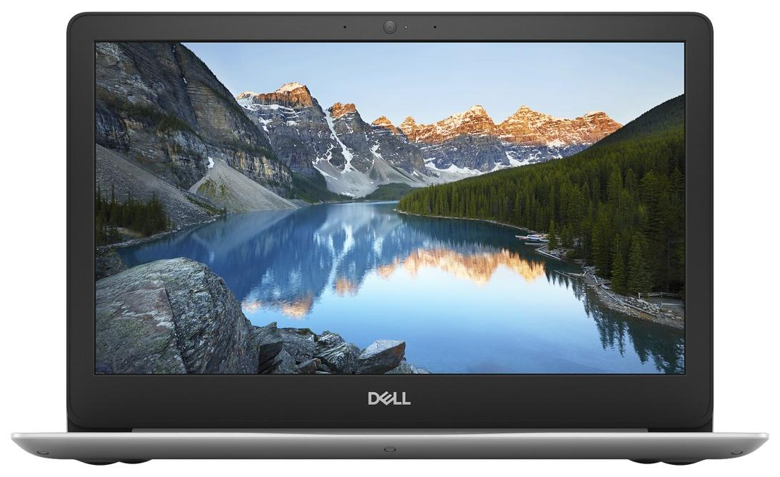 Dell Inspiron 5000 (Core i5 - 8th Gen/8 GB RAM/256 GB SSD/33.78 cm (13.3 Inch)FHD/Windows 10/MS Office HandS 2016) Inspiron 15 5370 Thin and Light Laptop (Silver, 1.4 Kg)