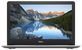 Dell Inspiron 5000 (Core i7 - 8th Gen/8 GB RAM/256 GB SSD/33.78 cm (13.3 Inch)FHD/Windows 10/MS Office H&S 2016/2 GB Graphics) Inspiron 15 5370 Thin and Light Laptop (Silver, 1.4 Kg)