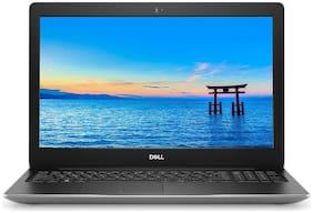 Dell Inspiron 15 3000 3584 (Core i3 -7th Gen/4GB RAM/1TB HDD/39.62 cm (15.6 inch) FHD/Windows 10/MS Office/2GB Graphics) 3584 (Silver, 2.03Kg)
