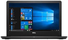Dell Inspiron 3000 (Core i3 (7th Gen)/4 GB RAM /1 TB HDD/39.62 cm (15.6 inch) FHD/Windows 10/MS Office) Inspiron 3567 B566109WIN9 (Blue, 2.2 Kg)