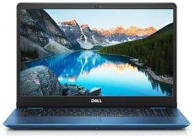 "Dell Inspiron 15 5000 5584 (Core i5-8th Gen/8GB RAM/1TB HDD + 512 SSD/15.6"" FHD/Windows 10/2GB Nvidia Graphics/MS Office/Backlit Keyboard) (INK BLUE, 1.9kg)"