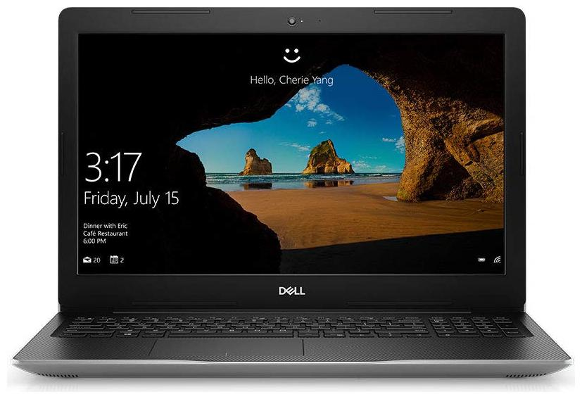 DELL Inspiron 3593  Intel Core i5 1035G1 10th Gen /8  GB/1 TB HDD + 256  GB SSD/39.62 cm  15.6 inch /Windows 10/2  GB NVIDIA MX 230 Graphics   Platinum S