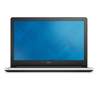 Dell Inspiron 5559 Laptop (Core i5 (6th Gen)/8 GB/1 TB/39.62 cm (15.6)/Windows 10/4 GB Graphics) (Silver)