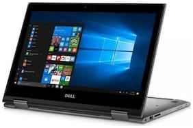 "Dell Inspiron 13 5368 2-in-1 Laptop (Intel Core i3 (6th Gen)/4 GB/1 TB/13.3"" (33.7 cm)/Windows 10 Single Language)(Grey)"
