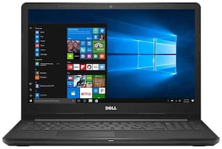 Dell Inspiron 3576 (A566115) Laptop