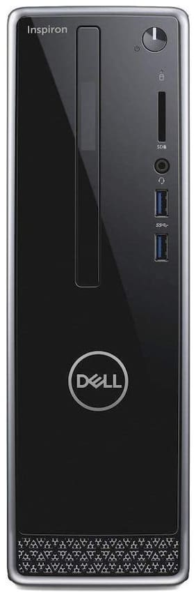 Dell Inspiron 3471 9th Gen Intel Core i3 Desktop (4GB RAM/1TB HDD/Ubuntu/WiFi, Bluetooth) (Desktop Without Monitor)