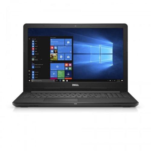 Dell Inspiron 3000 (Core i3 - 7th Gen/4 GB RAM/1 TB HDD/39.62 cm (15.6 inch) FHD/Windows 10) Inspiron 3567 B566109HIN9 (Black, 2.2 Kg)