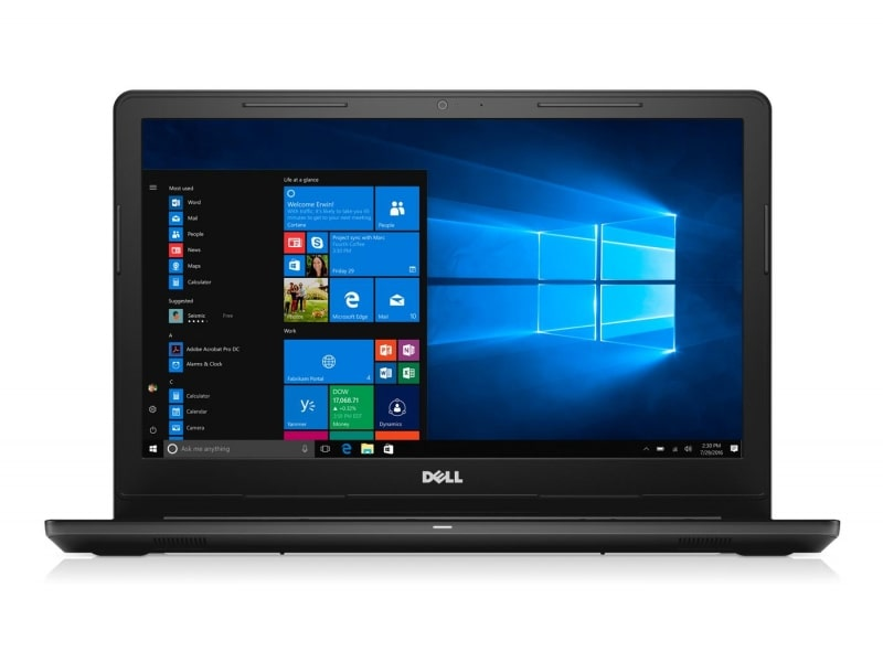 Dell Inspiron 3000 (Core i5 - 8th Gen/8 GB RAM/1 TB HDD/38.1 cm(15 inch) FHD/Windows 10/MS Office) Inspiron 3576 (Black, 2.2 Kg)