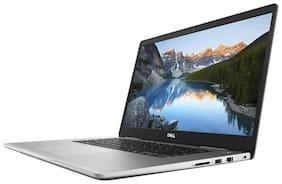 Dell Inspiron 7000 (Core i5 - 8th Gen/8 GB/1 TB HDD + 128 GB SSD/15.6 Inch FHD/Windows 10/MS Office/4 GB Graphics) Inspiron 7570 (Silver  2.2 Kg)