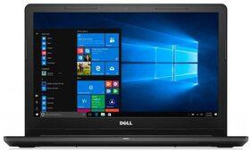 Dell Inspiron 3000 (Core i5 - 8th Gen/8 GB RAM/2 TB HDD/15.6 Inch FHD/Windows 10/MS Office/2 GB Graphics) Inspiron 3576 (Black, 2.2 Kg)