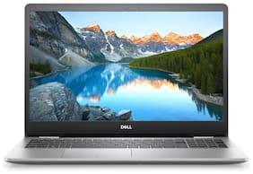 Dell Inspiron 15  5593 (Core i7-10th Gen/8 GB RAM/1 TB HDD + 512 GB SSD/39.62 cm (15.6 inch)/FHD/Windows 10 + MS Office Home & Student 2016/4GB NVIDIA MX230 GDDR5 Graphics) (Platinum Silver, 1.83 kg)