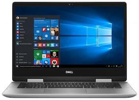 Dell Inspiron 5000(Core i3-8th Gen/4 GB RAM /1 TB HDD/14 inch (35.56 cm)/Windows 10/MS Office) Inspiron 5482 (Silver,1.7 kg)