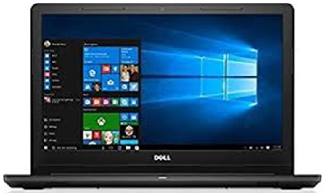 Dell Inspiron 15-3567 Laptop (Intel Core i3 (6th Gen)/4GB RAM/1 TB HDD/ 15.6 (39.62 cm)/Windows 10) (Black)