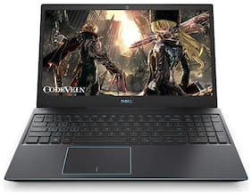 Dell (Intel Core i5- 10th Gen/8 GB RAM/1 TB HDD + 256 GB SSD/39.62 cm (15.6 inch)/Windows 10) D560317HIN9BE (Black , 2.3 kg)