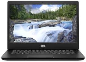 Dell latitude 3400 ( Intel Core i5-8th Gen/8 GB RAM/1 TB/35.56 cm (14 inch)/HD/Windows 10) Thin and Light (Black, 2.04 kg)