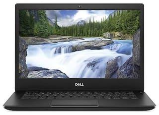 Dell lattitude 3400 (Intel Core i3- 8th Gen/4 GB RAM/1 TB HDD/35.56 cm (14 inch)/DOS/With Fast Charging) (Black, 1.67 kg)