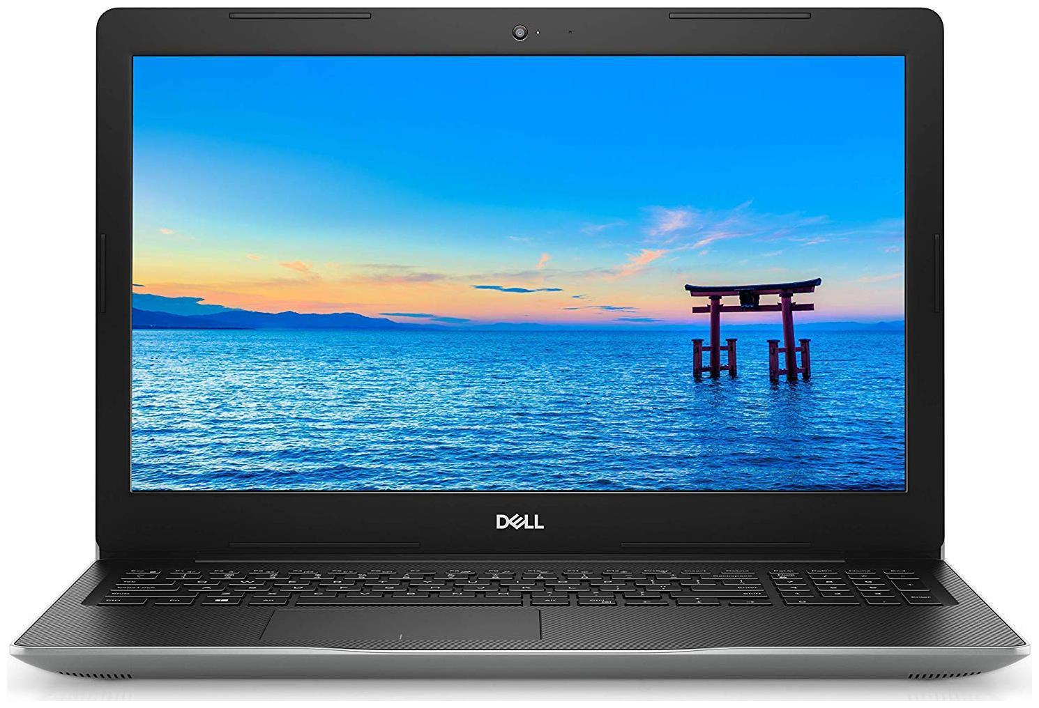 Dell New Inspiron 3595 39.62 cm (15.6 inch) Laptop (AMD A6-9225/4GB/1TB HDD/Windows...