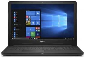"""Dell New Inspiron 15 3000 Series A561208HIN9 Core i3 (6th Gen) 4 GB/1 TB/39.62 cm (15.6"""")/Windows 10"""