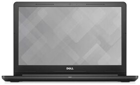 "Dell Vostro 15 3568 (Z553511UIN9) ( Pentium Dual Core (6th Gen) /4 GB/ 1 TB / 39.6 cm (15.6"")/ Linux) (Black)"
