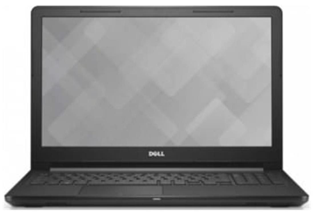 Dell Vostro 3568 (Celeron Dual Core(7th Gen)/4GB DDR4/ 1TB/ 15.6/Ubuntu) (Black)