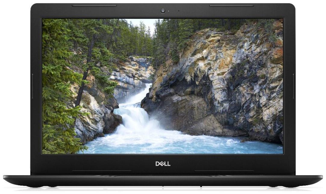 Dell Vostro 3583  Core i7   8th Gen/8 GB RAM/1TB HDD/2  GB Graphics/15.6 inch/Windows10 Pro   Black 2.2kg