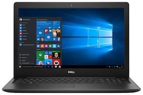 Dell Vostro 15 3590 (Core i5-10th Gen/8GB/1TB HDD/139.62 cm (15.6 inch) FHD/ Ubuntu/ Integrated Graphics) Thin & Light Laptop (Black, 2.17 Kg)