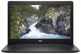 Dell Vostro 3000 (Core i5 - 8th Gen/8GB RAM/1TB HDD/39.62 cm (15.6 inch) FHD/Ubuntu/2GB AMD Radeon 520  Graphics) Vostro 3580 (Black,2.2kg)