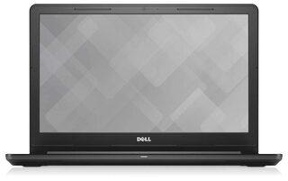 Dell Vostro 3000 (Celeron Dual Core - 6th Gen/4 GB RAM/500 GB HDD/15.6 Inch/DOS) Vostro 3568 (Black, 2.2 Kg)