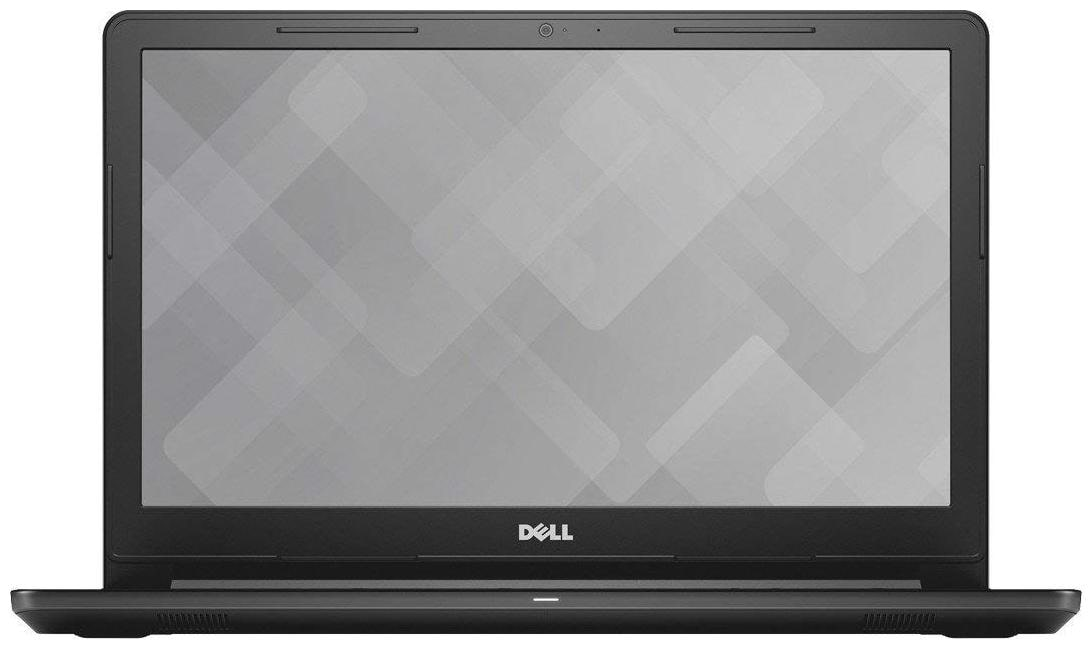 Dell Vostro 3000 (Core i3 - 7th Gen/4 GB RAM/1 TB HDD/15.6 Inch/Windows 10) Vostro 3568 (Black, 2.2 Kg)