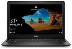 Dell Vostro 15 3590 15.6-inch FHD Laptop (10th Gen Core i3/4GB/1TB HDD/Windows 10 + MS Office/Intel HD Graphics/Black)