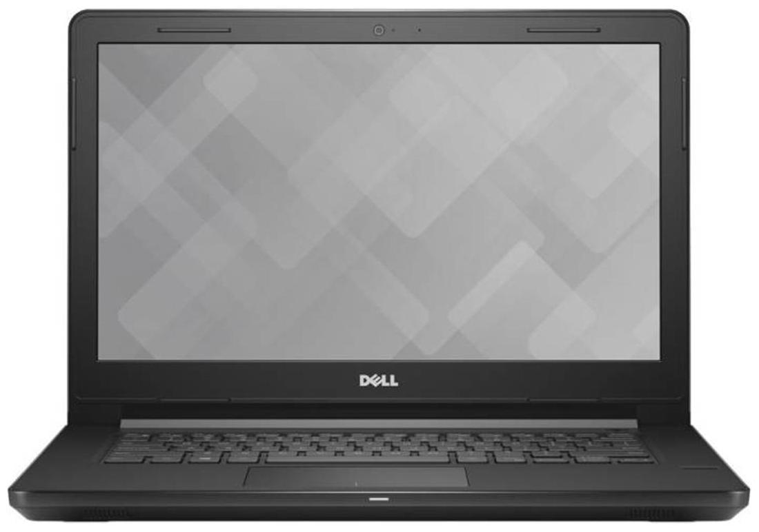 Dell Vostro 3478 (Intel Core i5 (8th Gen)/4 GB/1 TB/14/Windows 10/2GB GDDR5 AMD Radeon 520 Graphics ) (Black)