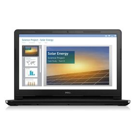 Dell Vostro 3000 (Core i5 - 8th Gen/8 GB RAM/1 TB HDD/15.6 Full HD/Ubuntu /2 GB Graphics) Vostro 3578 (Black, 2.2 Kg)