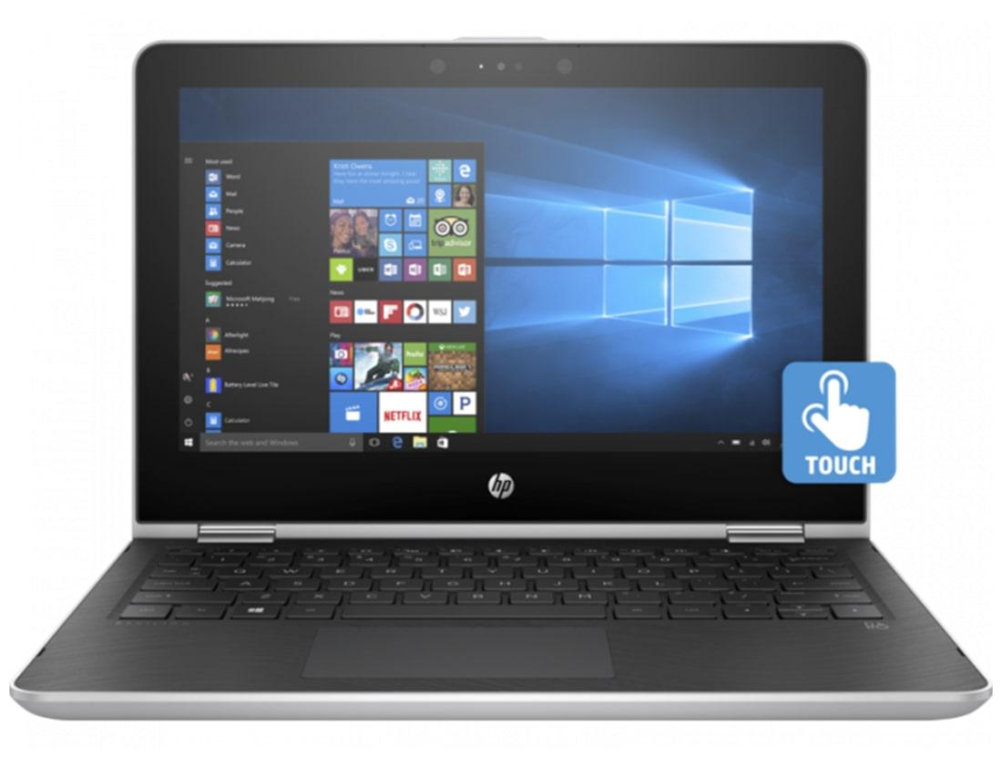 HP 11-ad023tu Pentium Dual Core/4 GB/1 TB/29.46 cm (11.6)/Windows 10