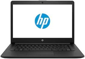 HP 14 (Core i3 (7th Gen) 4GB/1TB/Integrated Graphics/14 Inch/Window 10/) HP 14-CK0119TU (Black, 1.56 Kg)