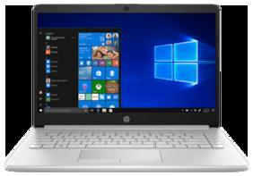 HP 14s Core i5 8th Gen 8 GB 1 TB HDD + 256 GB SSD 35.56 cm (14) Windows 10 14s-cr1005tu (Silver, 1.42kg)