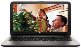 HP 15-ac123tx (N8M28PA) Laptop (Core i5 (5th Gen)/4 GB/1 TB/39.62 cm (15.6)/Windows 10/2 GB Graphics) (Turbo SIlver)