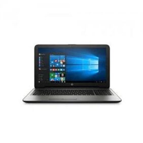"HP 15-au623tx (Z4Q42PA) (Core i5 (7th Gen)8 GB RAM/1 TB HDD/4 GB Graphics/ 39.62 cm (15.6"")/Win 10) with MS Office (Silver)"