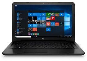 HP 15-ay085tu (Z6X91PA) (Intel  Pentium  N3710/4 GB/1 TB/39.62 cm/DOS)(Black)